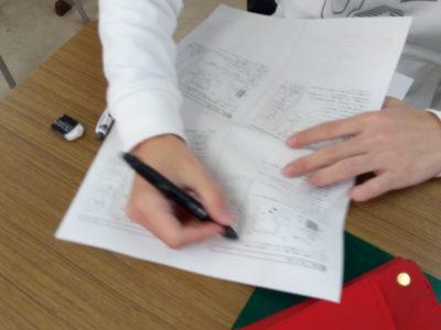 「成績の上がる復習の仕方」勉強のやり方を教える塾 スカイ予備校