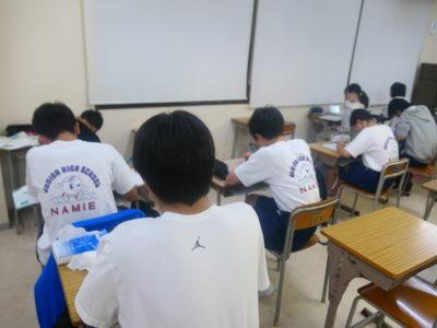 「中2の2学期は危険がいっぱい」勉強のやり方を教える塾 スカイ予備校