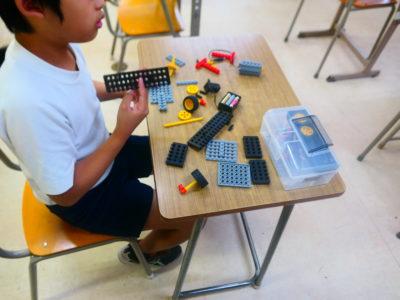 ロボット教室高崎下小鳥、伊勢崎連取教室 10月の体験日程